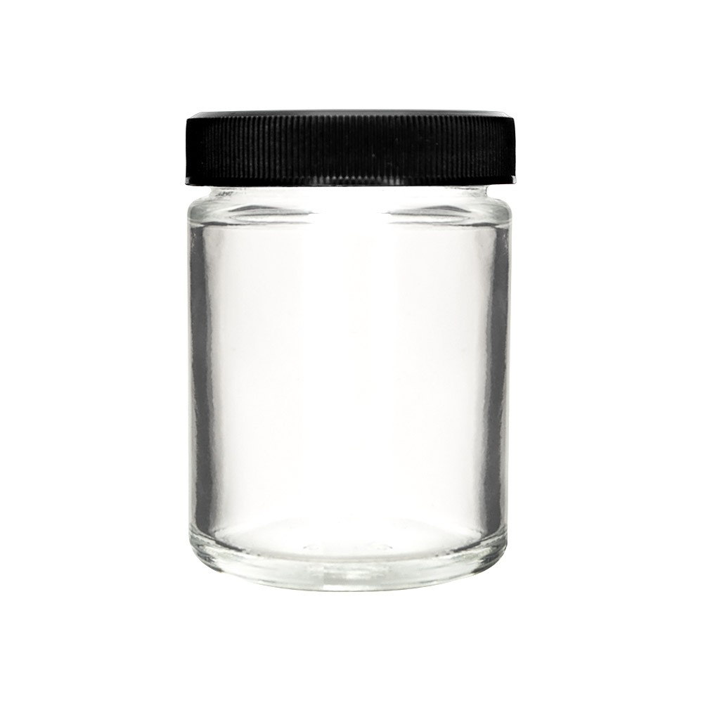 4oz Glass Jar